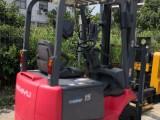 厂家直销1吨--3吨堆高叉车前移式电动叉车仓库车