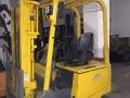 二手2T柴油叉车2手1.5吨电动叉车 电动叉车搬运叉车杭叉堆