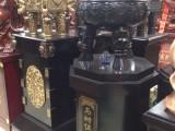 清涧开业大摆件买西安仿红木树脂摆件专卖店 西安大花瓶