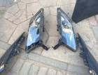 回收高端车拆车件下线件高档车豪车拆车件回收