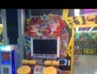 贵港动漫城游戏机赛车液晶屏模拟机动漫设备回收与销售
