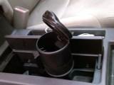 4s店**汽车车载车用烟灰缸 高阻燃PBT材料 便携式