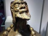 谷庄楚窑窑主李航老师,将千年楚陶之韵文化进一步升华