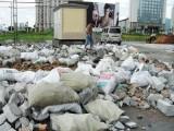 广州清理垃圾车队