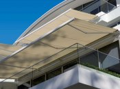 鹤壁电动雨棚价格——河南电动雨棚制造专家