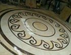 专业瓷砖石材水刀拼花