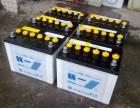 厦门回收整组叉车蓄电池,厦门动车叉车电瓶回收厂商