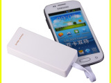 移动电源 聚合物超薄充电宝 旅行电源手机外置电池厂家批发商030