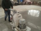 南昌地坪打磨改造 高新区新旧水泥地面固化翻新 新建硬化地坪