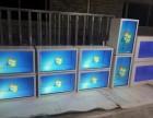 透明液晶展示柜实体工厂 全国联保
