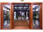 浙江高端门窗招商,科森堡门窗品牌加盟