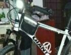 9新白色的捷安特xtc山地自行车出售价格2500.