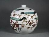 十堰瓷器交易市场 私人现金高价回收瓷器
