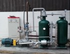 凝结水回收密闭式蒸汽回收机