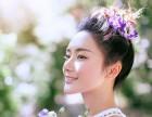 超完美的-新娘流行发色搭配汇总