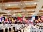 喜多多12岁生日庆典派对 气球布置装饰策划3岁主持