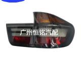 宝马X 50I 后尾灯刹车灯 台湾改装大灯