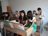 哈尔滨双排键培训老师 哈尔滨现代双排键培训基地学校