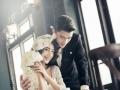 创意森林系婚礼让婚礼更完美!