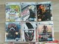 47张ps2游戏光碟和10张电脑游戏光盘出售