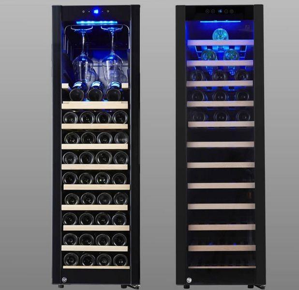 成都佳思汤红酒柜和雪茄柜(不制冷不恒温恒湿统一报修多少?