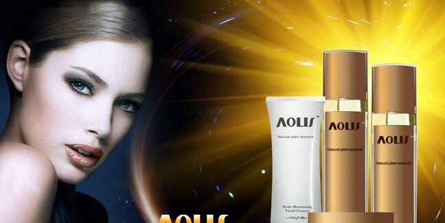 奥丽丝化妆品加盟