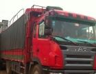 江淮JAC 单桥货车 170马力 6缸玉柴机 法斯特变速箱