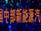 2015中国 中部新能源汽车产业博览会