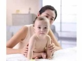 安利大港专卖店婴儿洗发沐浴露安全不砂眼