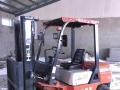 2吨3吨4吨合力二手叉车3台车基本没用过性能良好洛阳