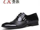 男鞋厂家直销一手货源 正装绅士英伦低帮皮鞋 男鞋代发分销代发货