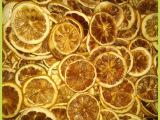 厂家加工批发 花茶安岳柠檬片柠檬干 烘干柠檬片系列