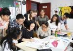 北京最好的服装设计制版培训学校金都服装职业学校