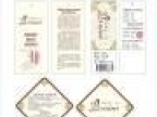 天津商标吊牌 高档吊牌 吊粒定做 专业厂家 品质保证