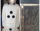 中山皇者汽车空调通风座椅 与未安装通风座椅对比图
