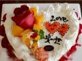 任城区创意生日蛋糕鲜花蛋糕预定送货上门济宁蛋糕山东