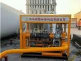 山东耐捷直供全国各地LNG燃气气化设备