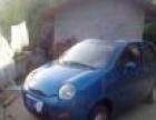奇瑞QQ3 2011款 0.8 手动 领航版 蓝