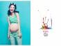 北京孕妇照哪里好口碑好透明元素摄影