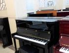 济南天韵钢琴城 德日韩进口二手钢琴专卖 以租代售 质保十年