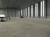 广州增城经济开发区独门独院5560单一层厂房招租