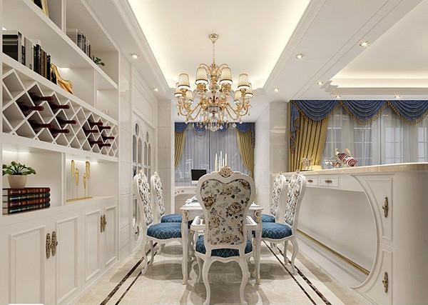 店面装修专心成就典范为业主们提供最大优惠广东省英泰装饰