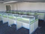 办公桌电脑桌一对一培训桌课桌椅职员工位大班台会议桌茶台