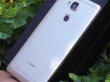 Lingwin/聆韵M7无边框双4G智能手机6寸屏双微信三指截屏