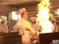 天津厨师烹饪培训学校技校:厨师被历史选择的职业