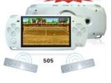 厂家直销 PSP 体感游戏手柄 16款版