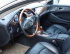 奔驰CLS级 2011款 3.0L 自动 轿车 自家用车 顶配车