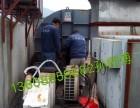 中山市厨房风机油烟净化器安装维修厨房排油烟风机安装