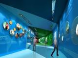 海南若克梅文化传播有限公司海口三亚展厅展览设计制作搭建