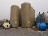 长治转让二手40吨不锈钢储罐